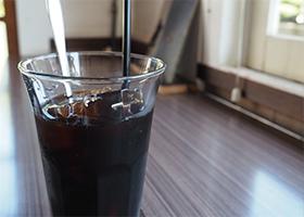 カフェ饗茶庵