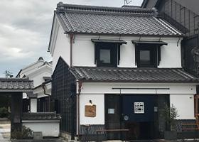 日光珈琲 蔵ノ街